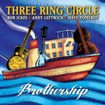 Brothership - Three Ring Circle